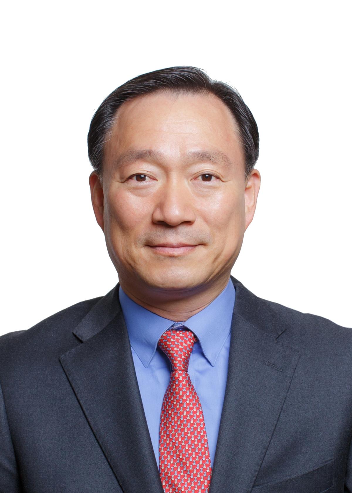 유연상 신임 대통령 경호처장 (청와대 제공)