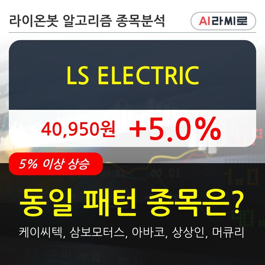 LS ELECTRIC