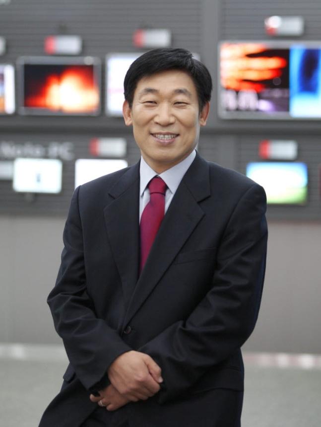 장원기 삼성전자 전 사장