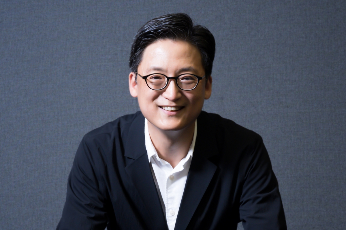 삼성전자 차세대통신연구센터장 최성현 전무