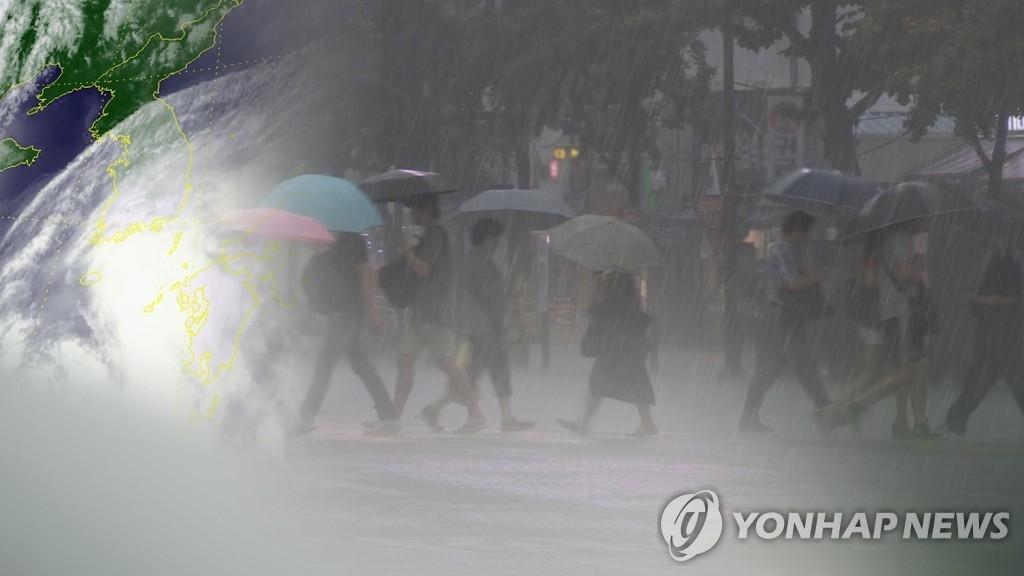 내일 날씨 (사진=연합뉴스)