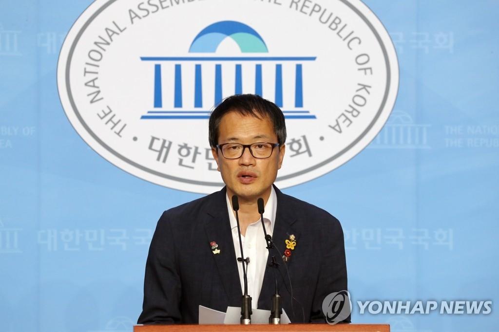더불어민주당 박주민 최고위원 (사진=연합뉴스)