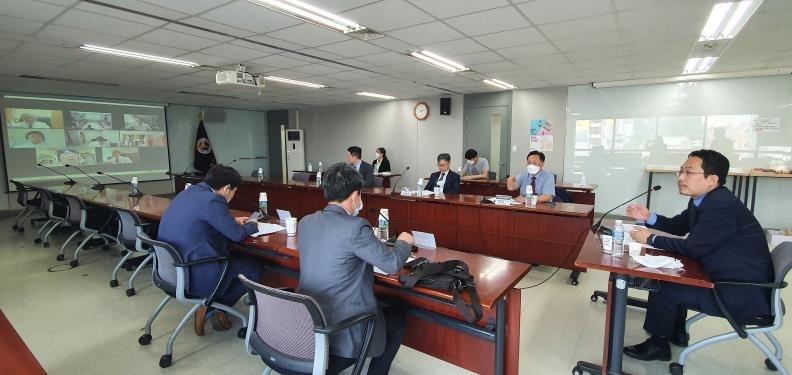 한국의학교육협의회 확대회의 (사진=대한의사협회)