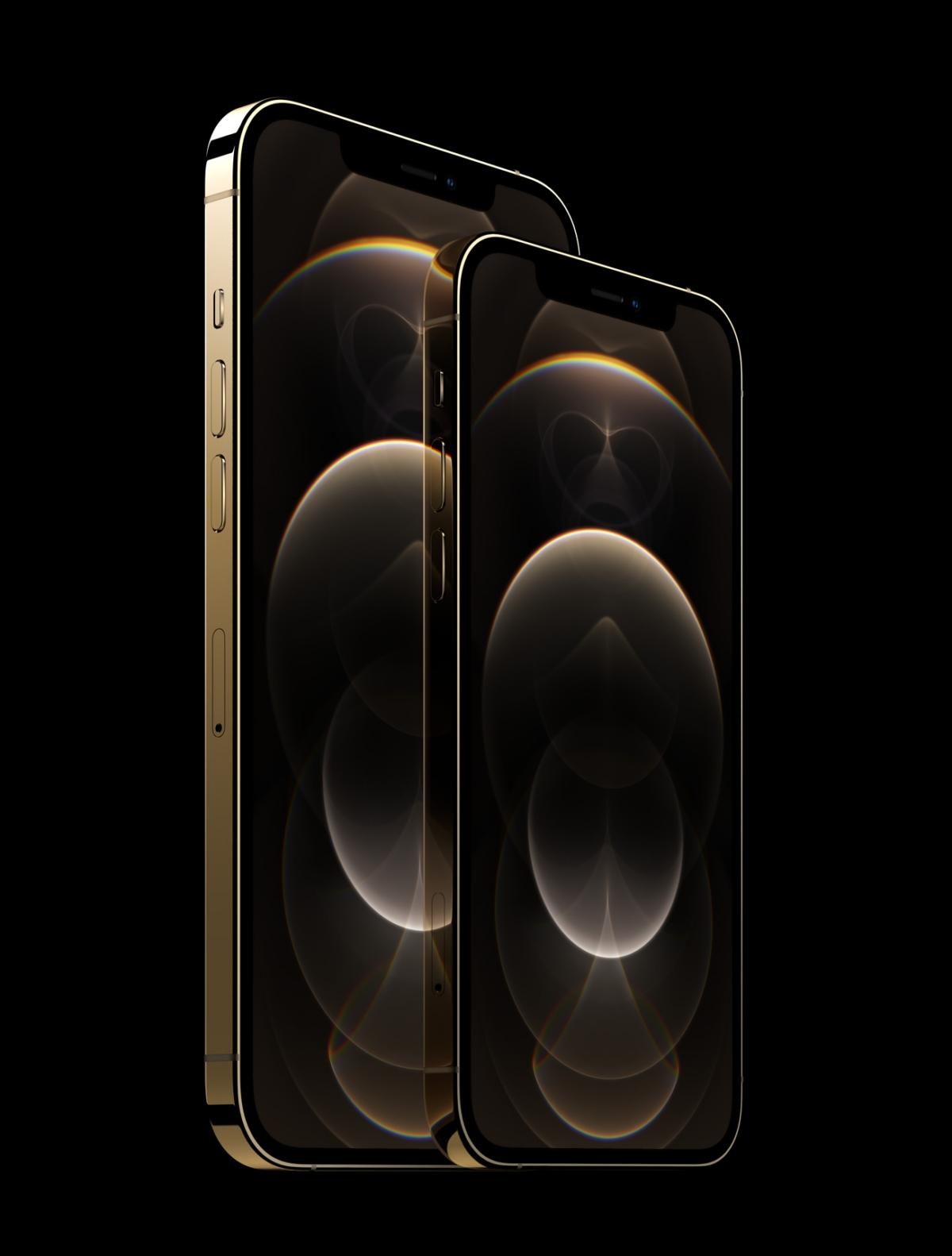 애플 아이폰12 프로 (사진: 애플)