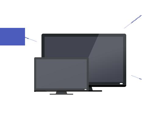 IPTV 서비스 이미지