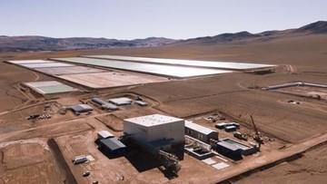 3,100억 주고 산 리튬 호수서 35조 매출 전망…포스코 `미소`