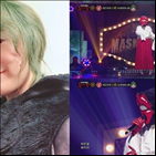 레드마우스,시청률,가왕,복면가왕