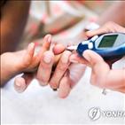 당뇨병,발생