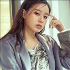 배우,촬영,박유나,모습,화보,연기,대해,대한,드라마,작품