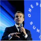 미국,프랑스,기후변화,트럼프,정부,파리,대통령,마크롱,문제