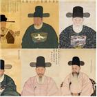 강노,초상화,초상,강세황,국립중앙박물관,진주,그린,그림,강현,작품