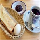 나고야,커피,일본,문화,카페,도시,계란,모닝