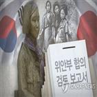 정부,문재인,잘못,지적,개성공단,박근혜,발표,위안부,북한,여야