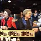 어머니,새끼,SBS,올해,베스트,유재석,연예대상