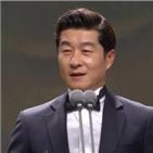 역적,MBC,김상중,대상,황금연기상,올해,연기대상,시청자,씽나인