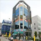 대지,연면적,빌딩,건물,서울,보증금,급매,강남,수익률,코너