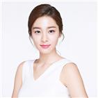 코리아나화장품,배우,설인아,모델