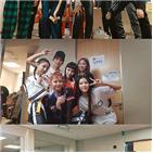 데뷔,응원,영상,사춘기,펜타곤