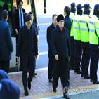 선발대,육로,남측,남북,북한