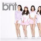 버스터즈,걸그룹,최연소,아이돌,무대,웃음,나이,생각,민지