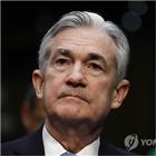 금융시장,미국,증시,하락,금리,경기,조정,금융위기