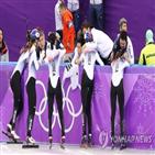 한국,여자,중국,금메달,최민정,캐나다