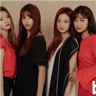 마틸다,해나,유닛,새별,세미,그룹,아이돌,활동,단아,멤버