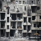 결의,휴전,안보리,공격,시리아,채택,대상