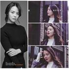 로이스,윤진,뮤직비디오,윤진의,배우