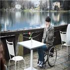 장애인,드라마,캐릭터,작가,조명,등장,대한,장애,관심,설정