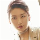 김진경,모델,데뷔,모습,생각,공개,예능,질문,오빠