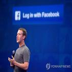 페이스북,개인정보,주주,달러,파문,영국,집단소송