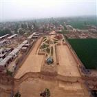 조조,확인,무덤,삼국지,발견,기록,허난성,중국,유해