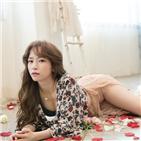 화보,김소리,코코소리,믹스나인,맥심,애니메이션