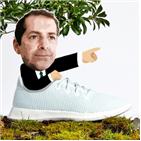 신발,스니커즈,소재,제품,디자인,미국,실리콘밸리,애플,창업자,스타트업