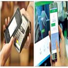 서비스,결제,삼성페이,시장,오프라인,네이버페이,간편결제,페이코,스마트폰,작년