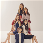 웃음,선배,벨라,소희,혜성,엘리스,유경,멤버,데뷔,촬영
