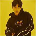 대원,하랑,하빈,생활,멤버,가수,데뷔,군은,연습,선배
