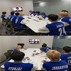 더보이즈,주간아이돌,완벽,코너,공개,활동,출연
