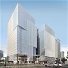 대우건설,건물,서울,을지로,입찰,계획,참여,bc카드,국내