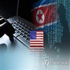 공격,북한,사이버,한발,정보수집,최근,계속