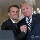 이란,대통령,트럼프,마크롱,핵합,미국,유럽
