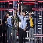 빌보드,방탄소년단,뮤직,어워즈,소셜