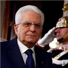 후보,콘테,총리,대통령,대표,지명자,이탈리아,오성운동,포퓰리즘,승인