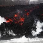 용암,주민,화산,폭발,하와이,대피