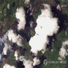 용암,지열정,폭발,하와이,분출
