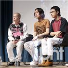 연인,오혁,다양,기자