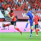 기성용,월드컵,경기,한국,기록