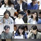 배우,계룡선녀,서지훈,문채원,윤현민,현장,고두심