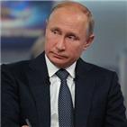 러시아,푸틴,시리아,무기,서방,대한,대통령,대전,질문